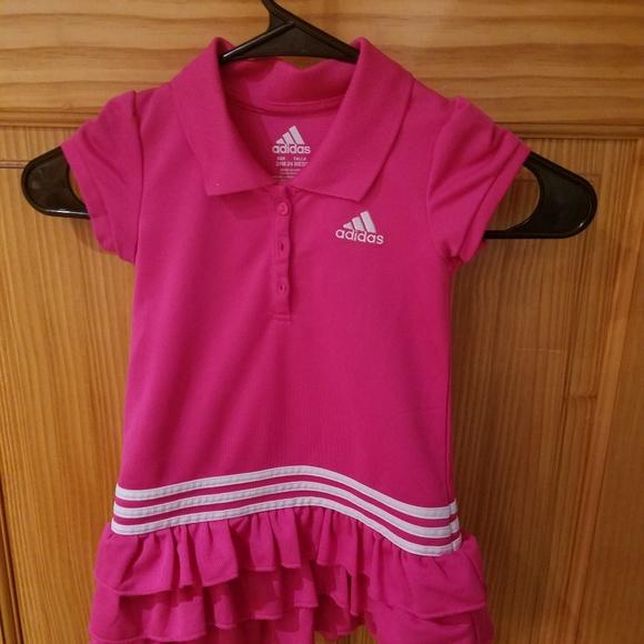 adidas Other - Adidas tennis dress. Size 24 months